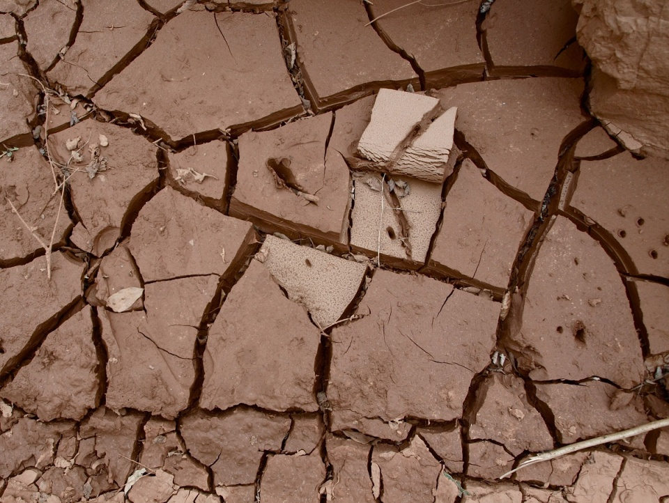 Drought!