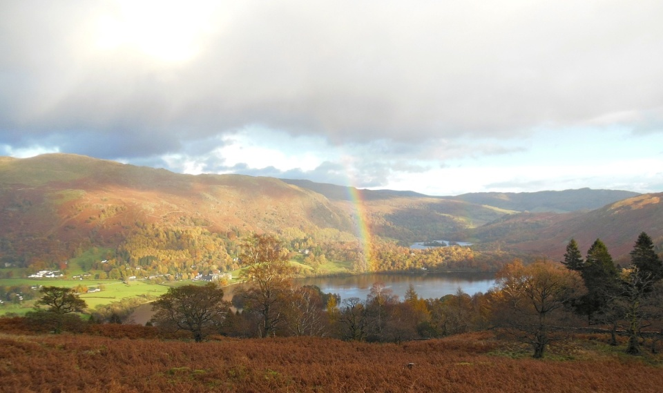 Hopes may rise over Grasmere