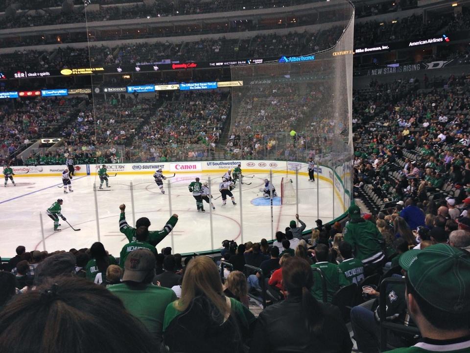 Dallas score