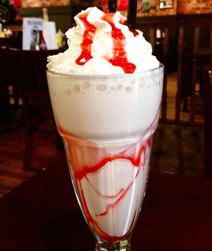 A $5 shake