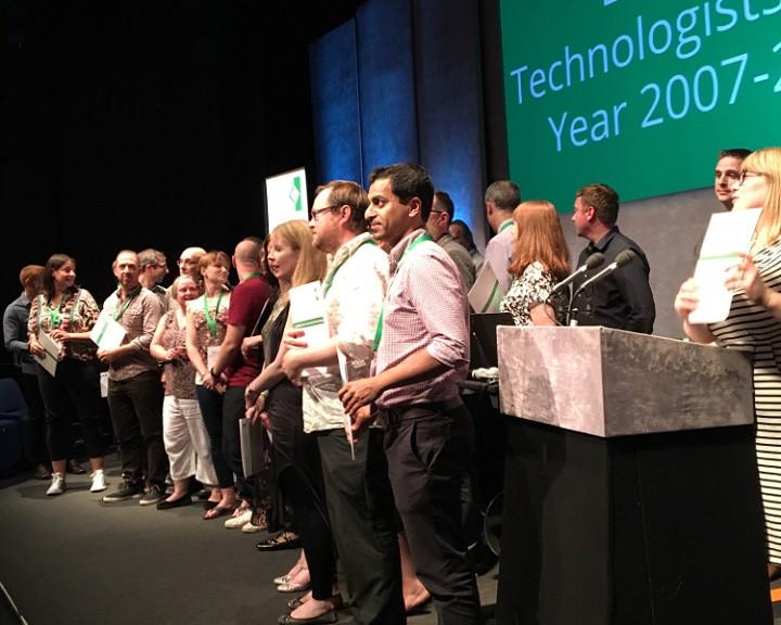 ALT awardees
