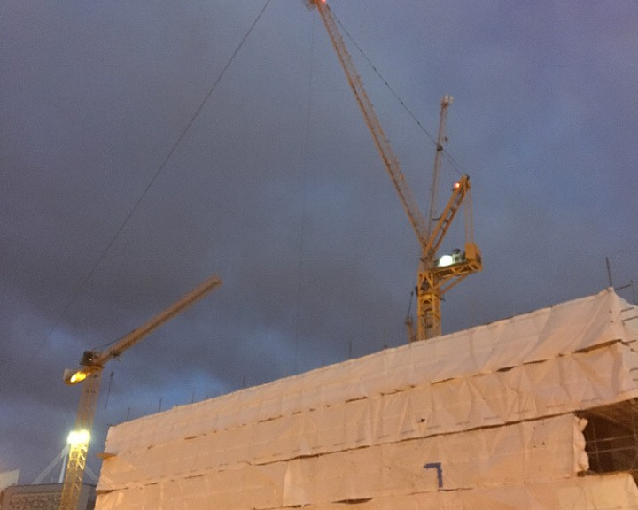 The Cranes of Ibycus