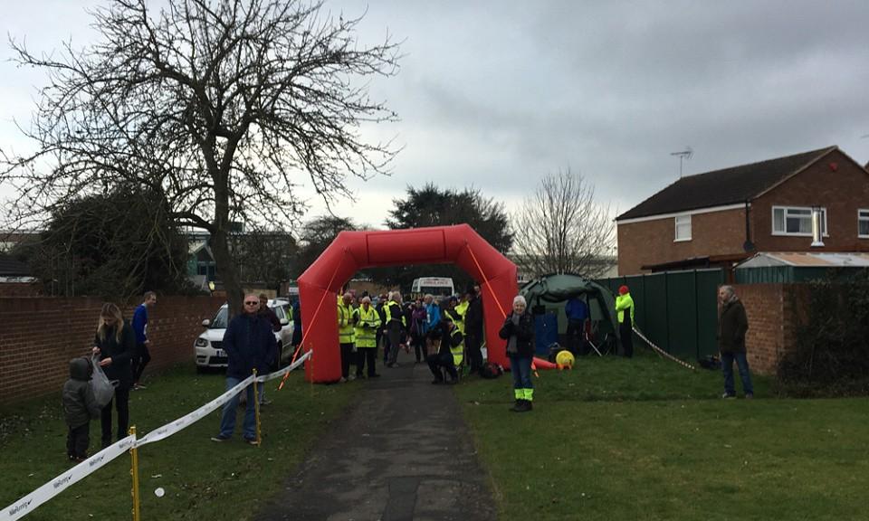 Gloucester marathon