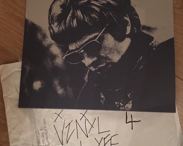 Vinyl 4 life